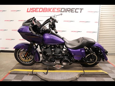 2018 Harley-Davidson Road Glide Special at Used Bikes Direct