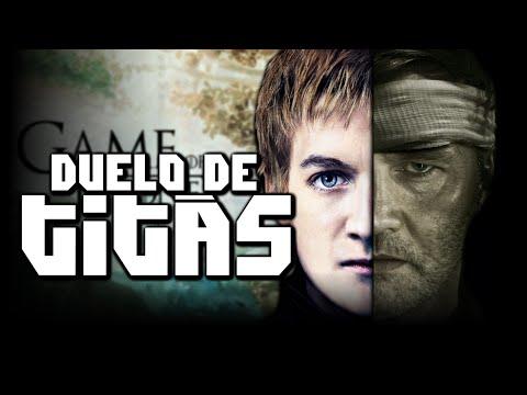 Baixar Música – Principe Joffrey vs. Governador – 7 Minutoz – Mp3