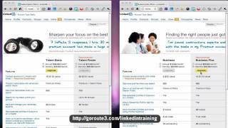 Linkedin Premium Account Review
