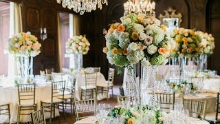 DIANA GOULD Floral Decor And Event Planning For Your Ultimate Wedding.