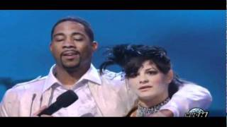 SYTYCD Courtney & Will - Like You'll Never See Me Again