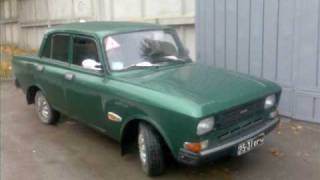 moskvich 412