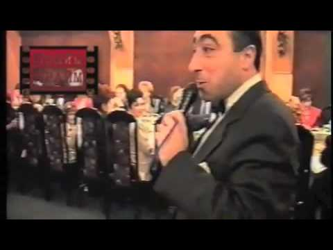 Ленин и Камо (анекдот Армена Джигарханяна рассказывает Карен Аванесян)