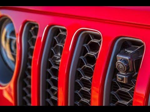 Novo Jeep Gladiator 2021  Preco, Ficha Tecnica e Consumo! Vejam em detalhes