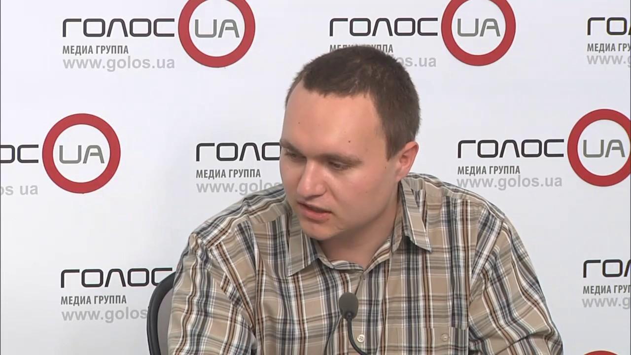 «Право на голос»: «Кабмин утвердил программу экономического развития Украины. Что планируют в правительстве?»