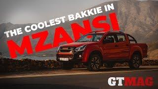 The coolest bakkie in Mzansi! Isuzu X-Rider - S01, E01