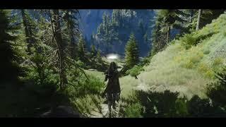 The Witcher 3 - Exodus reshade - Phoenix Lighting Ultimate