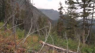 Trip video of Goat Haunt Overlook