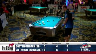 2018 World Pool Championships - 8-Ball World Championship - Biggelbach