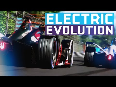 An Electrical Evolution | How The Gen2 Car Is Changing Formula E
