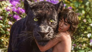 THE JUNGLE BOOK All Best Movie Clips (2016)