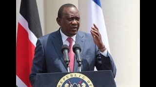 Twists and turns as Jubilee and NASA take position on talks