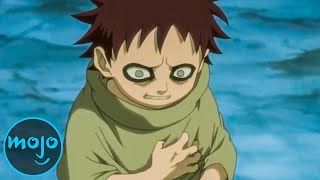 Top 10 Heartbreaking Anime Flashbacks