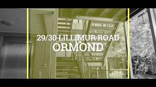 29/30 Lillimur Road, Ormond