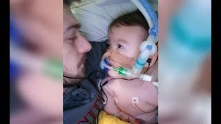 RIP Alfie Evans || Press F to pay respects