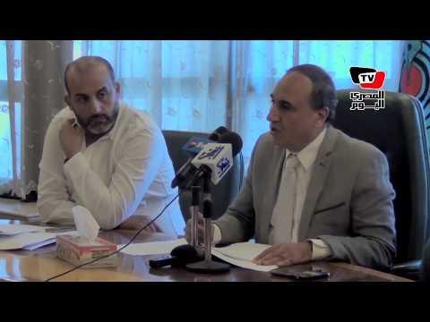 نقيب الصحفيين: جر النقابة لأزمة «تيران وصنافير» غير مقبول