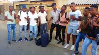 nathi nomvula cover by mofolo melodies