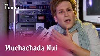 Celebrities: Nacho Cano - Muchachada Nui | RTVE Humor