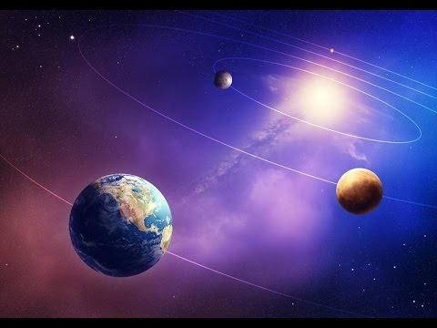 Астрология расшифровка дирекция
