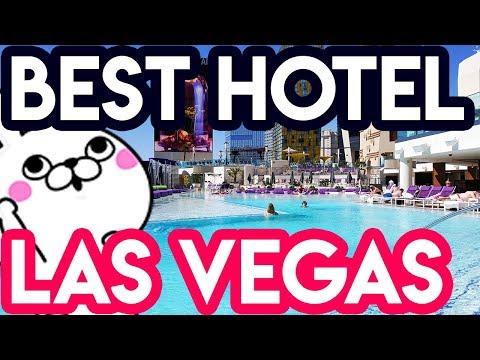 Best Vegas Hotel – Cosmopolitan Review