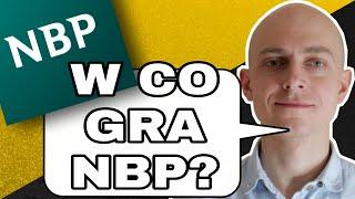Dlaczego NPB osłabia złotego? || NEWS! 02.01.2020 || VETO