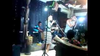 IBK Spaceshipboi Performs Loving You