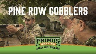 Pine Row Gobblers