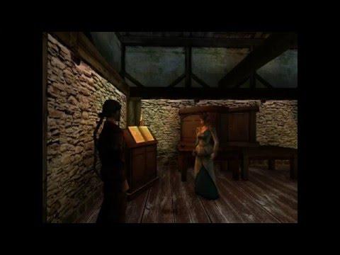 Jirkův let's play - Gothic 2 (11) Jirka král udavačů