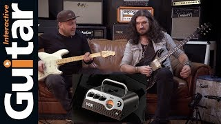 GiTV | The VOX MV50 AC - It's Louder Than You Might Think!!