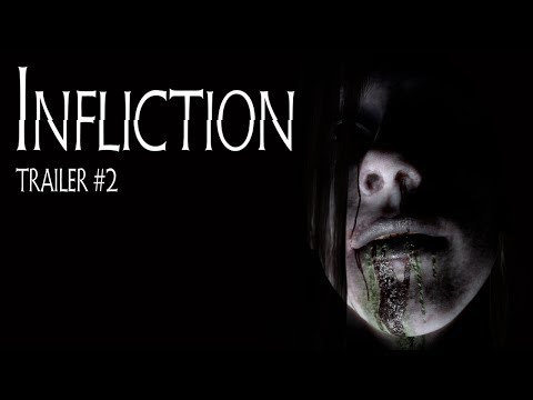 Infliction Trailer #2 thumbnail