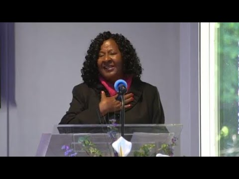"""Message: """"You Are the Gift"""" Mothers Day 2020 by Rev. Margaret Jenkins- May 10, 2020"""