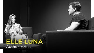 Elle Luna: Your Story Is Your Power   Chase Jarvis LIVE