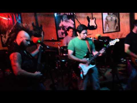 Gunsmoke II + Surf Zombie at the Hop Shop 11.29.13!