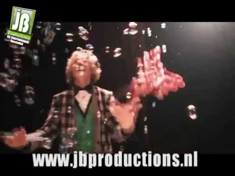 Video van Magic Circus Comedy Show | Kindershows.nl