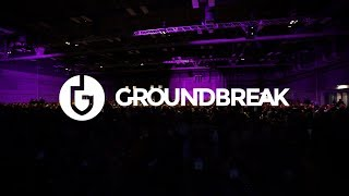Groundbreak | Connecting the people who build the world