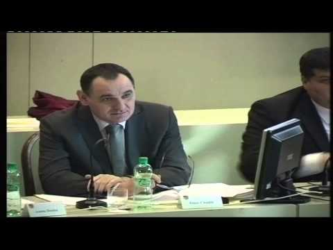 Zastupiteľstvo PSK - petícia za záchranu vodného diela Domaša