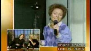 clay aiken hosting R&K part 1