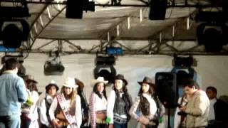 preview picture of video 'Fiesta Vaquera 2010, San Juan Bautista, Misiones, Paraguay.MPG'