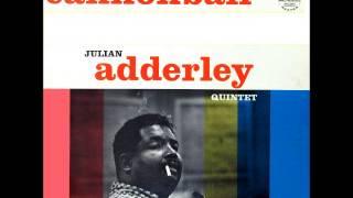 Cannonball Adderley - Blue Funk
