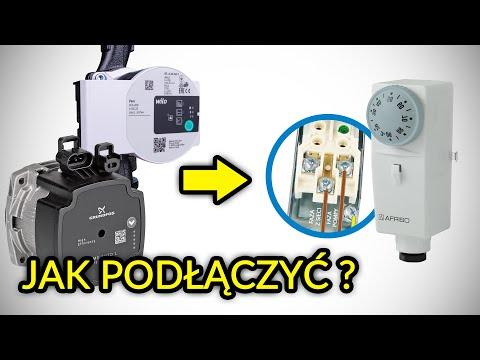 Jak sterować pompami obiegowymi? Sprawdzone sposoby dla instalatorów!