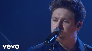 Niall Horan - Nice To Meet Ya (Live On The Late Late Show With James Corden / 2020)