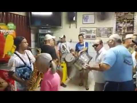 TV MARTELO NEWS no carnaval 2018 em Alvinópolis