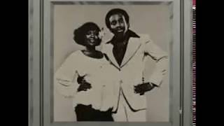 Thelma Houston & Jerry Butler - If It Would Never End