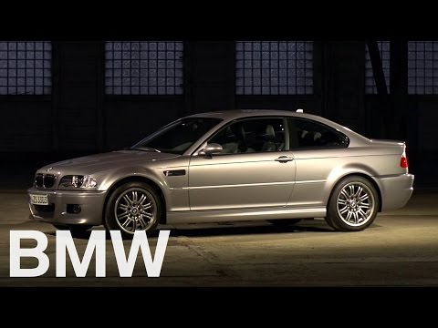 The BMW M3 (E46) film. Everything about the third generation BMW M3.