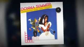"""Donna Summer - Supernatural Love (Original 12"""" Mix)"""