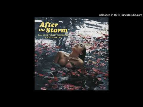 Kali Uchis ft. Bootsy Collins - After The Storm (No Rap)