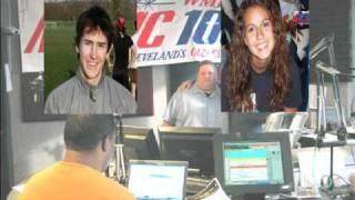 Girl dumped on live radio show