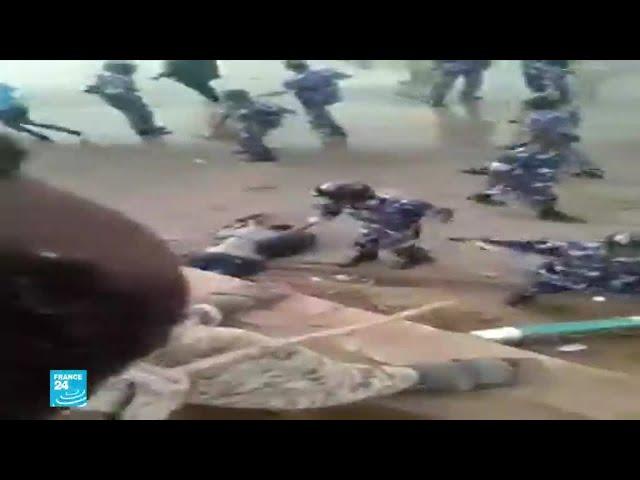 السودان: العسكر يبدأ في قتل الشعب والثورة