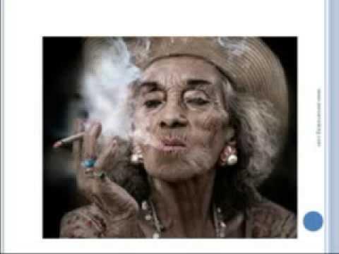 Come a disaccustom a fumo di sigarette