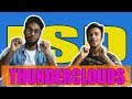 Reaction | LSD - Thunderclouds (Official Audio) ft. Sia, Diplo, Labrinth